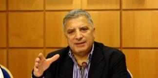 Γιώργος Πατούλης: «Η Αττική δεν αντέχει άλλο να θάβει σκουπίδια»