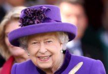 Το διάγγελμα της Βασίλισσας Ελισάβετ