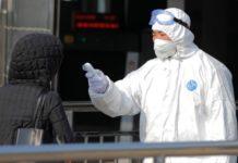 Η Κίνα δοκιμάζει ένα φάρμακο για τον ιό HIV για να αντιμετωπίσει τον κοροναϊό