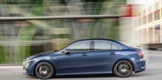 Η Mercedes-Benz πρώτη στην premium κατηγορία στην Ελλάδα