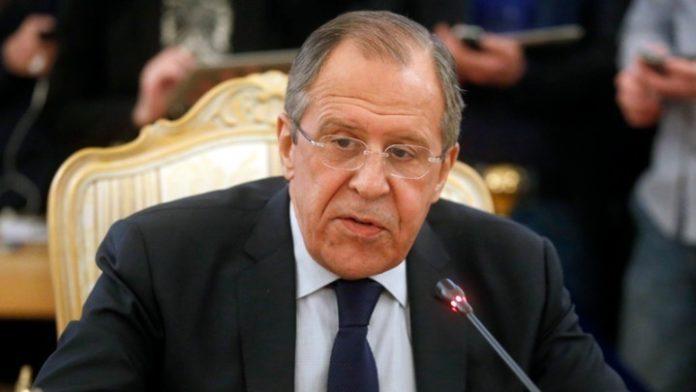 Η Ρωσία προτρέπει τα κράτη του Κόλπου να εξετάσουν τη δημιουργία περιφερειακών μηχανισμών ασφαλείας