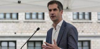 Η εκλογή της Αικ.Σακελλαροπούλου ανοίγει «μια νέα σελίδα στην προσπάθεια για την επίτευξη μιας ευρύτερης συναίνεσης»