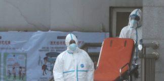 ΗΠΑ: Το Κέντρο Ελέγχου Ασθενειών αναμένει περισσότερα κρούσματα του κινεζικού κοροναϊού