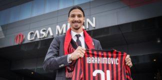 Ιμπραΐμοβιτς: «Δεν ήρθα για να κάνω τη μασκότ δίπλα στο διάβολο»