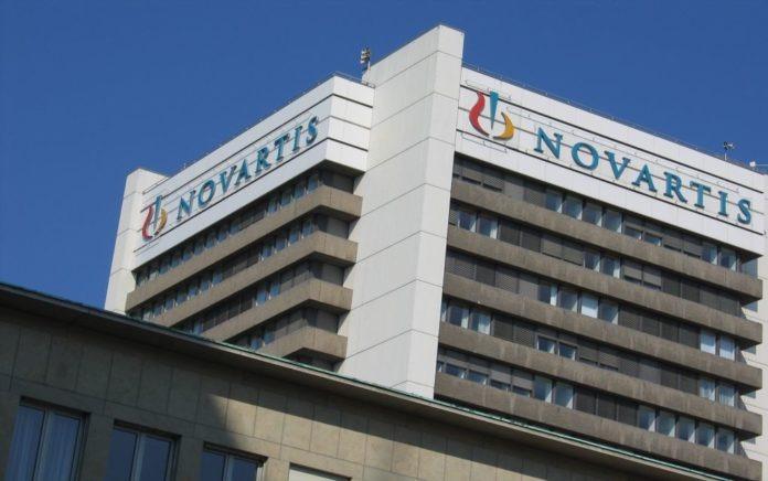 Ράικου στη Novartis: Δέχθηκα εκβιασμό από το «Ρασπούτιν»