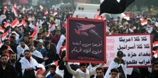 Ιράκ: Επτά τραυματίες σε συγκρούσεις στη Βαγδάτη