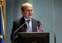 Κ. Χατζηδάκης: Προτεραιότητα η προστασία του θεμελιώδους δικαιώματος της ιδιοκτησίας