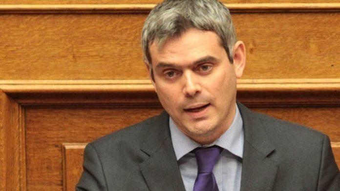 Κ. Καραγκούνης: Ιστορικό γεγονός η σημαντκή πλειοψηφία στη Βουλή για την εκλογή της νέας ΠτΔ