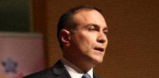 """Κ.Φίλης:Οι ΗΠΑ αναζητούν """"πόλους σταθερότητας σε μια πολύ δύσκολη περιοχή"""""""