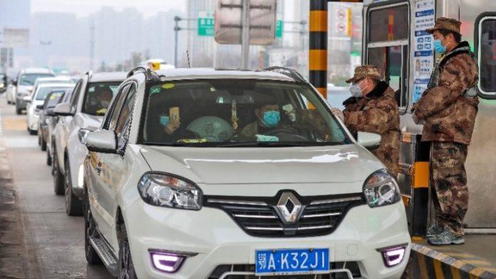 Κοροναϊός: Πάνω από 40 εκατ. Κινέζοι βρίσκονται αποκλεισμένοι στις πόλεις τους
