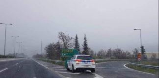 Κυκλοφοριακές ρυθμίσεις στην Κ.Μακεδονία ενόψει του νέου κύματος κακοκαιρίας