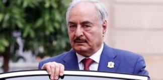 Λιβύη: Ο Χάφταρ απορρίπτει την κατάπαυση του πυρός