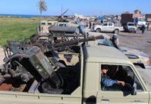 Λιβύη: Περίπου 2.400 σύροι μαχητές υποστηριζόμενοι από την Τουρκία βρίσκονται στη χώρα