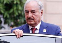 Λιβύη: Το αεροδρόμιο Μιτίγκα έκλεισε ξανά εξαιτίας απειλών των δυνάμεων του Χάφταρ