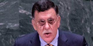Λιβυκή κρίση: Σήμερα η συνάντηση Κόντε-Σάρατζ στη Ρώμη
