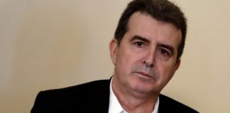 Μ. Χρυσοχοΐδης: Μεγάλο το πένθος για τον άδικο θάνατο της δόκιμης αστυνομικού