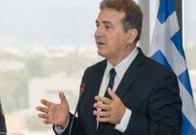 Μ. Χρυσοχοϊδης: Όποιος χτυπά ανήλικα, δεν χωρά πουθενά