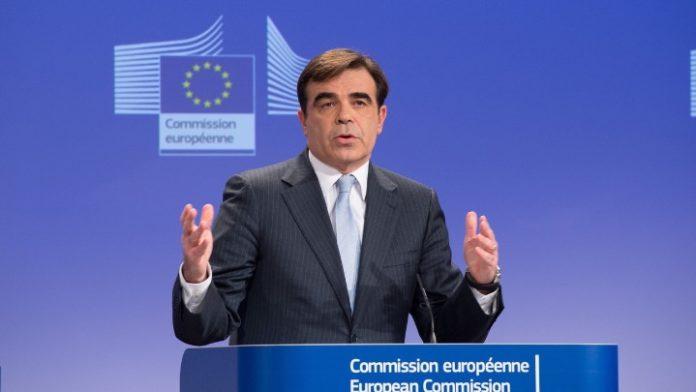 Μ. Σχοινάς: Κανένας δεν θα εξαιρεθεί από την υποχρέωση αλληλεγγύης