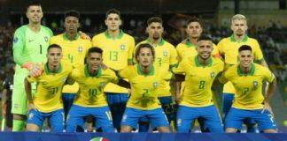 Με νίκη στο προ-Ολυμπιακό η Βραζιλία