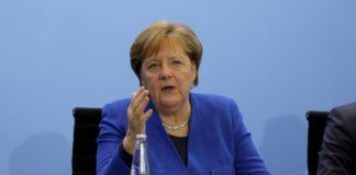 Μέρκελ: Πιο κοντά μεταξύ τους σήμερα οι Ευρωπαίοι στη διένεξη της Λιβύης