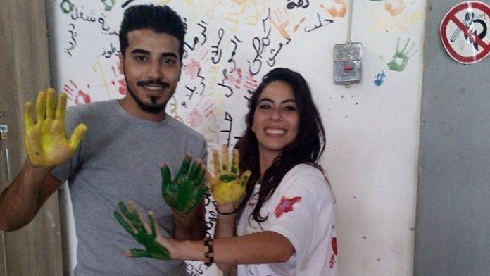 Μια Κολομβιανή στη Θεσσαλονίκη προωθεί τη «μουσική ως ανθρώπινο δικαίωμα»