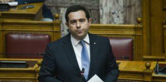Μηταράκης: «Επιστρέψαμε στην Τουρκία 11 παράνομους μετανάστες» (vd)