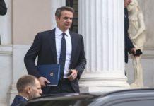 Βόμβα στο ελληνικό πρωτάθλημα: Σκέφτεται τη διακοπή ο Μητσοτάκης!