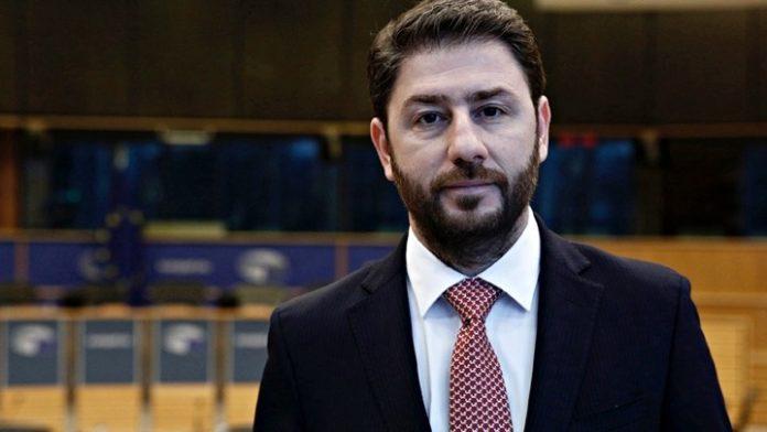 Ν. Ανδρουλάκης: Αναγκαία εξωτερική πολιτική με ενοποιημένη στάση των Ευρωπαίων
