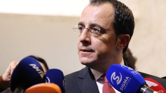 Ν. Χριστοδουλίδης: Οι τουρκικές προκλήσεις στην Κύπρο, τη Συρία και τη Λιβύη προκαλούν αποσταθεροποίηση