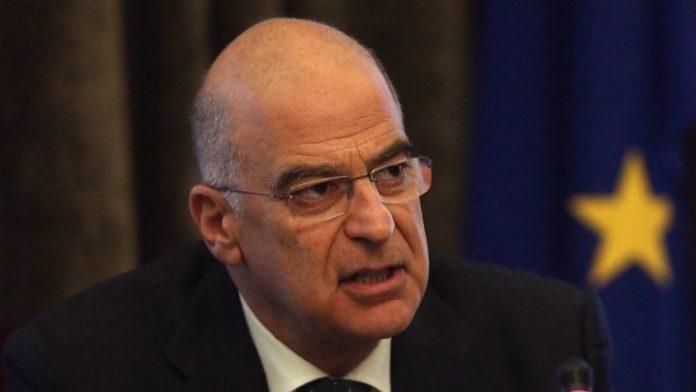 Ν. Δένδιας: Η πλευρά Χάφταρ επιδιώκει την κατάργηση των δύο μνημονίων σαν επιβλαβών για τη Λιβύη και τους Λίβυους πολίτες