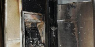 Νέες εμπρηστικές επιθέσεις τη νύχτα σε διάφορες περιοχές της Αττικής