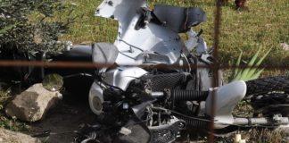 Νεκρός μοτοσικλετιστής σε τροχαίο στη Σίνδο