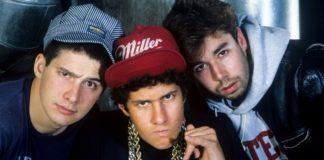 Νέο ντοκιμαντέρ για τους Beastie Boys από τον Spike Jonze