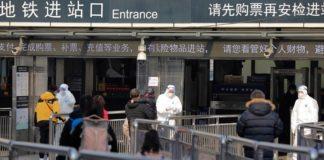 Νέος κοροναϊός: Πάνω από 56 εκατ. Κινέζοι αποκλεισμένοι στις πόλεις τους - Επιβεβαιωμένα κρούσματα σε Γαλλία, Αυστραλία, Μαλαισία και Ιαπωνία