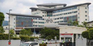 Νέος κοροναϊός: Τα τρία πρώτα κρούσματα στη Μαλαισία επιβεβαίωσαν οι αρχές