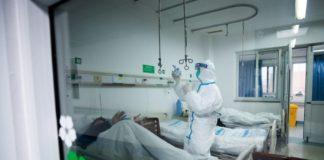 Νέος κοροναϊός στην Κίνα: 132 νεκροί, σχεδόν 6.000 επιβεβαιωμένα κρούσματα