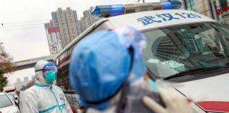 Νέος κοροναϊός στην Κίνα: 80 νεκροί, 2.744 κρούσματα σε όλη τη χώρα