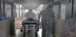 Νέος κοροναϊός στην Κίνα: Οι χώρες και οι περιοχές όπου έχουν καταγραφεί κρούσματα