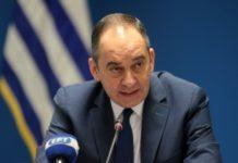 Νομοθετική πρωτοβουλία Πλακιωτάκη για τη ρύθμιση θεμάτων της ακτοπλοΐας