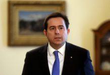 Νότης Μηταράκης: Σε κλειστά κέντρα και ταχείες επιστροφές θα καταλήγει η διαδρομή στην Ελλάδα για όσους δεν δικαιούνται άσυλο