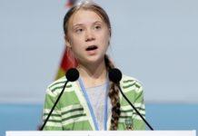 Νταβος-Γκρέτα Τούνμπεργκ: Πρέπει να φέρουμε την επιστήμη στη συζήτηση