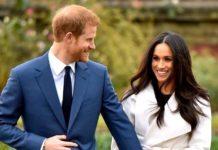 Ο Χάρι και η Μέγκαν δεν θα είναι πλέον βασιλικές υψηλότητες