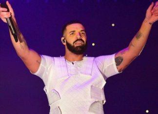 Drake: Ο ράπερ προσφέρει 100.000 δολάρια για τους διαδηλωτές που συνελήφθησαν