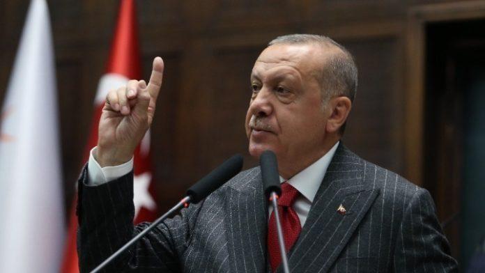 Ο Ερντογάν και η «πολιτική της ιστορίας» στη Λιβύη