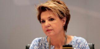 Ο. Γεροβασίλη: Η ονοματολογία που καλλιεργεί ο κ. Μητσοτάκης δεν ανταποκρίνεται στο κύρος του θεσμού του ΠτΔ