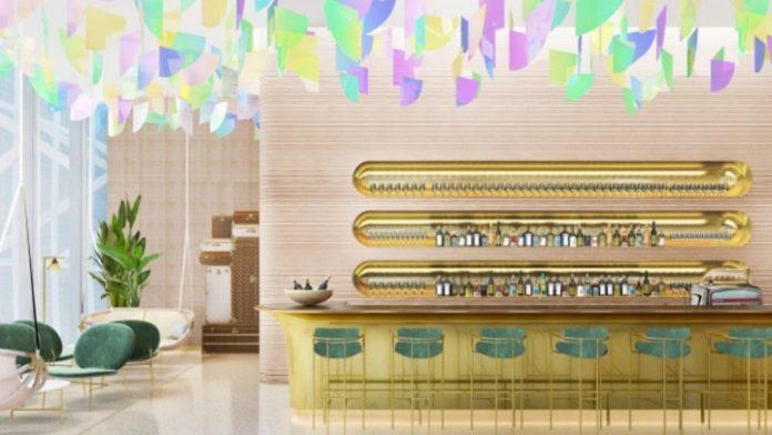 Ο Louis Vuitton ανοίγει το πρώτο του εστιατόριο τον επόμενο μήνα