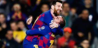 «Ο Μέσι είναι ο καλύτερος παίκτης στον κόσμο»