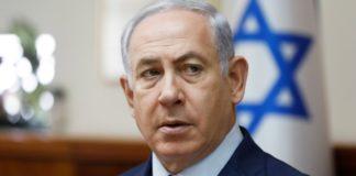 Ο Νετανιάχου προειδοποιεί το Ιράν ότι θα λάβει «ηχηρή» απάντηση σε περίπτωση επίθεσης εναντίον του Ισραήλ
