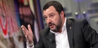 Ο Σαλβίνι  δεν αναγνωρίζει την ήττα της παράταξής του στις εκλογές στην Εμίλια Ρομάνα