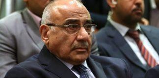 Ο διάδοχος της Σ. Αραβίας και ο πρωθυπουργός του Ιράκ συζήτησαν τις εξελίξεις στην περιοχή